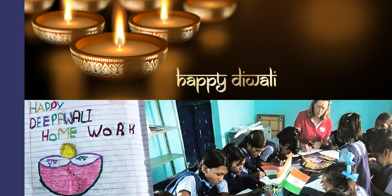 Happy Diwali with Child Care Monaco