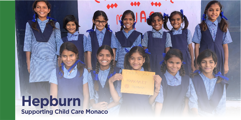News from Child Care Monaco