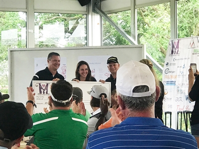 2019 Maddy's Pro Am Golf Tournament
