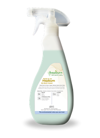 Hepburn Bio Brass Cleaner